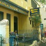Kanga House Backpackers Sydney