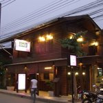  Lilu Hotel Pai