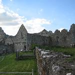 Askeaton Abbey