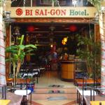 Bi &amp; Bee Saigon Hotel &amp; Restaurant