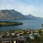 Foto Hikurangi Lodge Queenstown Bed & Breakfast