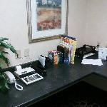 Φωτογραφία: Hampton Inn Suites Springboro