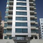 Photo de Pearl Coast Premier Hotel Apartments