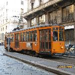  vieux tramway