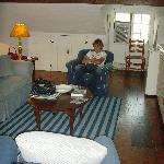 Foto Nantucket Whaler Guest House
