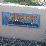 Foto van American Artists Gallery B&B
