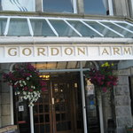 Gordon Arms Hotel
