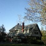 Bilde fra Corner Oak Manor Bed & Breakfast