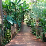 Foto de Secret Garden Iguazu B&B