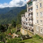 Sapa Summit Hotel