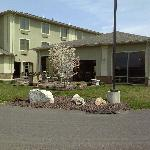 Φωτογραφία: Holiday Inn Express Bloomsburg