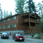 John Muir Lodge