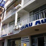 Hotel Chau Au Europa
