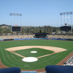 Dodger Stadium