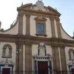 Chiesa del Gesu