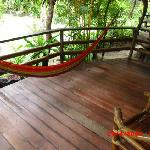 Foto de Bamboo Bungalow Rest Houses