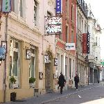  street view of Rue de Neipperg