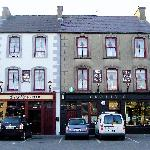 Crotty's B&B occupies both building in photo