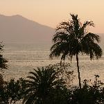  Lake Chapala from balcony