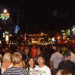 Bangla Road - Mental!