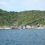 Similan Island - Great for Snorkelling