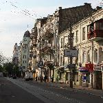  Yaroslavska street