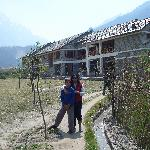 Banjara Camp &  Retreat - Sangla Valley Camp Foto