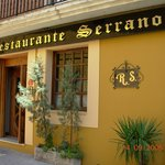  Restaurante Serrano