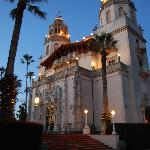  Evening Tour Hearst Castle