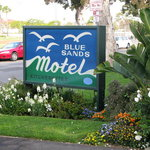 Foto van Blue Sands Motel