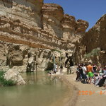 Tamerza Canyon