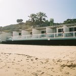 Casa Malibu Inn on the beach