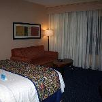 Courtyard by Marriott Grand Junction resmi