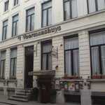 Photo de Hotel 't Voermanshuys