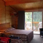 Denali Grizzly Bear Cabins &amp; Campground