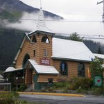 Foto de Seward Windsong Lodge