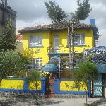 Photo de Folklore Hotel