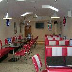 american diner