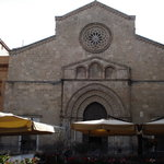 Church of San Francesco of Assisi -Chiesa di San Francesco d'Assisi
