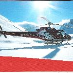Heli-Ski opportunity at winter