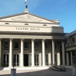 Teatro Solis