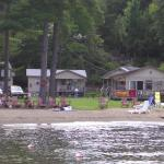 Mt. Knoll Beach Cottagesの写真