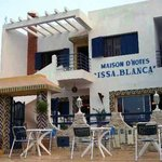 Hotel Issa-Blanca Oualidia