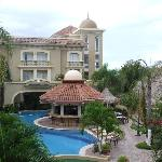 Quinta Real Hotel and Convention