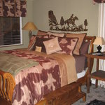 Zion Canyon Bed &amp; Breakfast