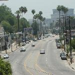 Super 8 Motel Los Angeles Downtown Foto