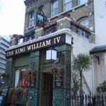 King William IV Foto