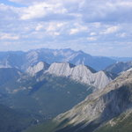 Sulphur Skyline Trail