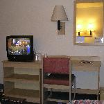 Photo de Motel 6 - Des Moines South - Airport