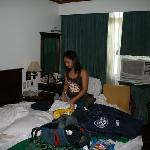 chambre  2000 Pesos